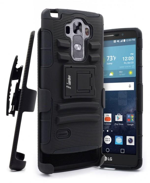 10 mejores casos para LG G Vista 2 (6)