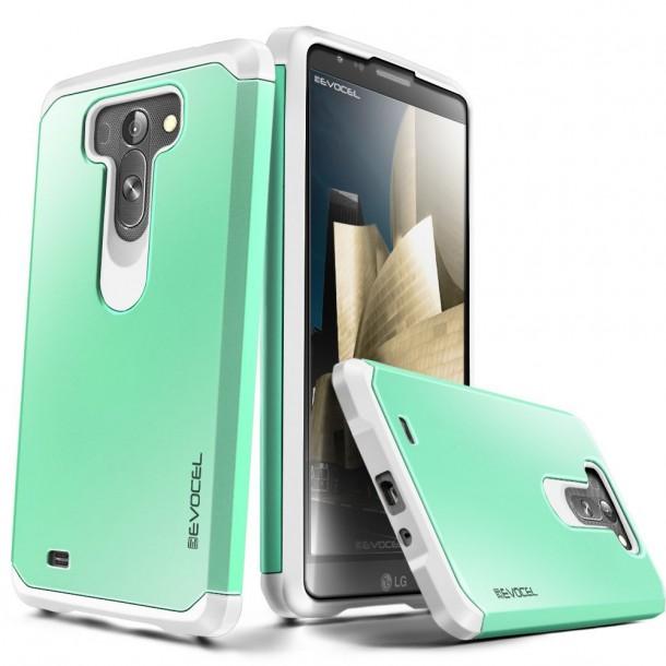 10 mejores casos para LG G Vista 2 (8)
