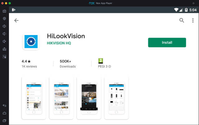 yarokvision-pc-using-nox-app-player