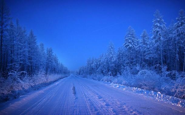 Oymyakon, la ciudad más fría del mundo23