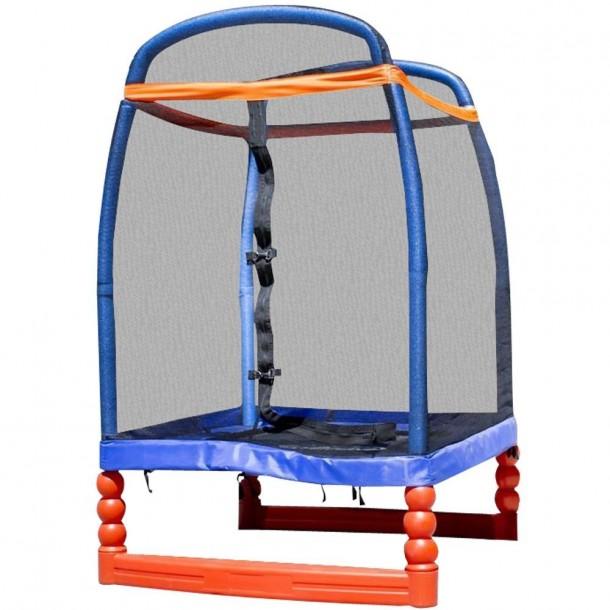 10 mejores trampolines para niños (5)
