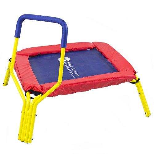 10 mejores trampolines para niños (1)