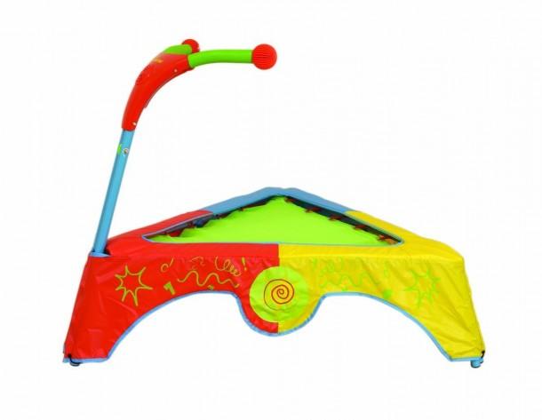 10 mejores trampolines para niños (2)