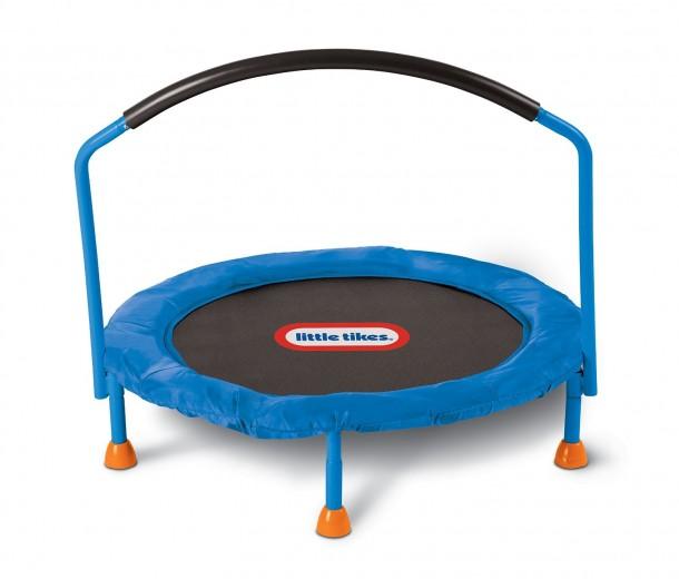 10 mejores trampolines para niños (8)