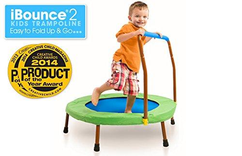 10 mejores trampolines para niños (10)