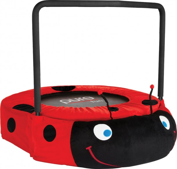 10 mejores trampolines para niños (9)