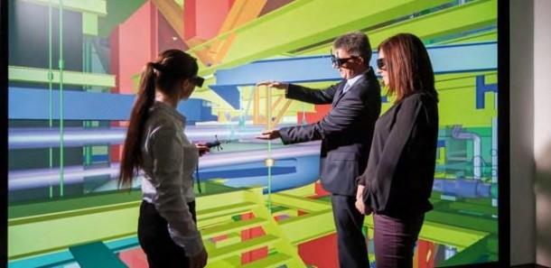 Los 5 principales campos de ingeniería según Millennials VR