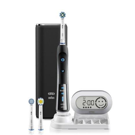 10 mejores cepillos de dientes recargables (10)