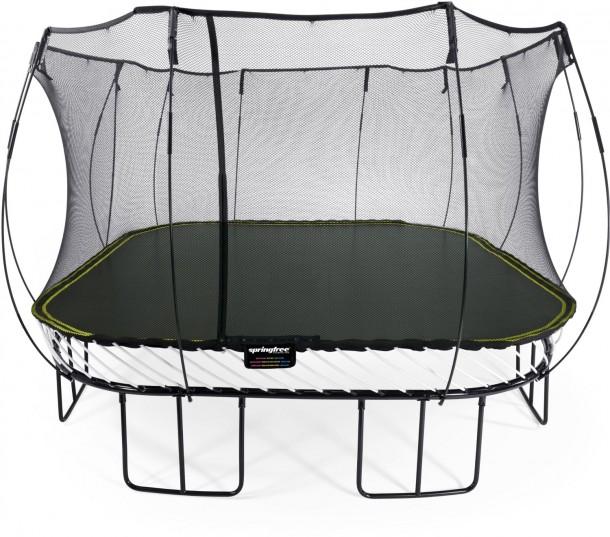 10 mejores trampolines para el hogar (9)