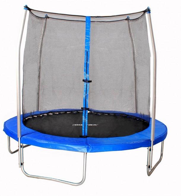 10 mejores trampolines para el hogar (8)