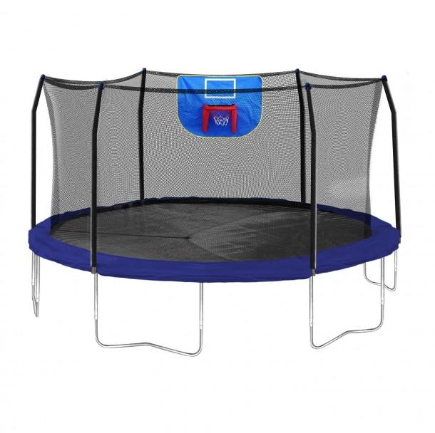 10 mejores trampolines para el hogar (10)