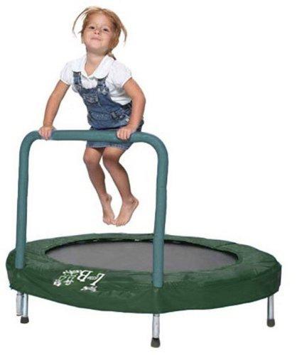10 mejores trampolines para el hogar (3)