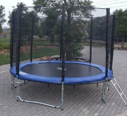 10 mejores trampolines para el hogar (4)