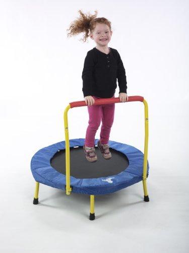 10 mejores trampolines para el hogar (1)