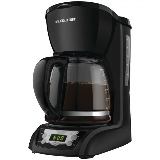 10 Las mejores Cafeteras para el trabajo (4)