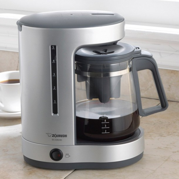 10 Las mejores Cafeteras para el trabajo (5)