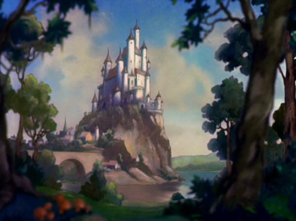 15 ubicaciones de Disney que se basan en ubicaciones reales 15a
