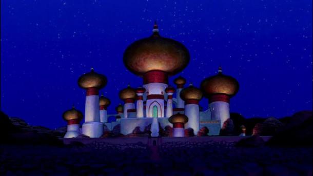 15 ubicaciones de Disney que se basan en ubicaciones reales 6a