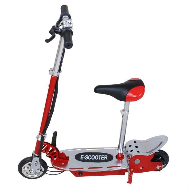 10 El mejor scooter eléctrico (6)