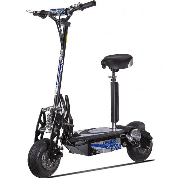10 El mejor scooter eléctrico (7)