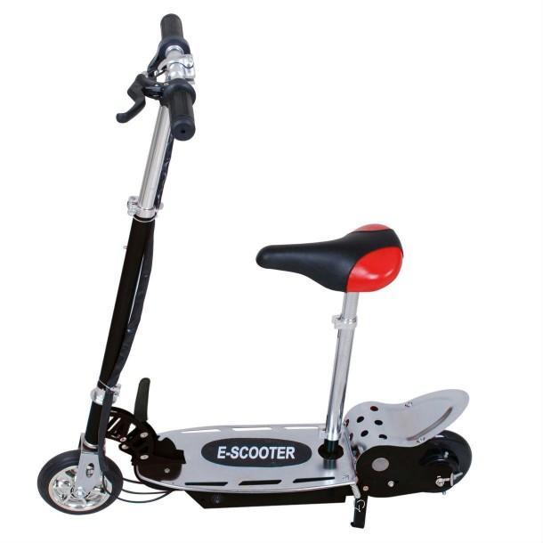 10 El mejor scooter eléctrico (5)