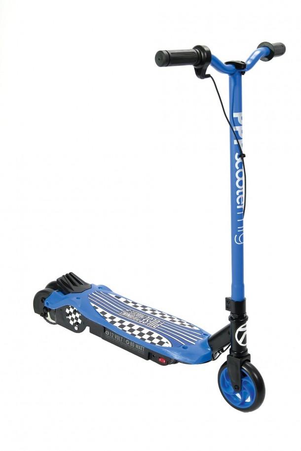 10 El mejor scooter eléctrico (8)