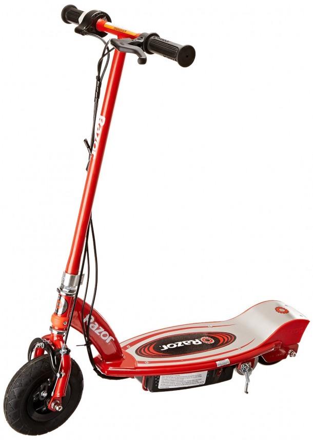10 Mejor scooter eléctrico (10)
