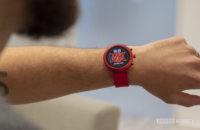 Reloj Michael Kors MKGO Wear OS Smartwatch 7