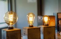 Lámparas Philips Hue de todos los tamaños de primer plano 1