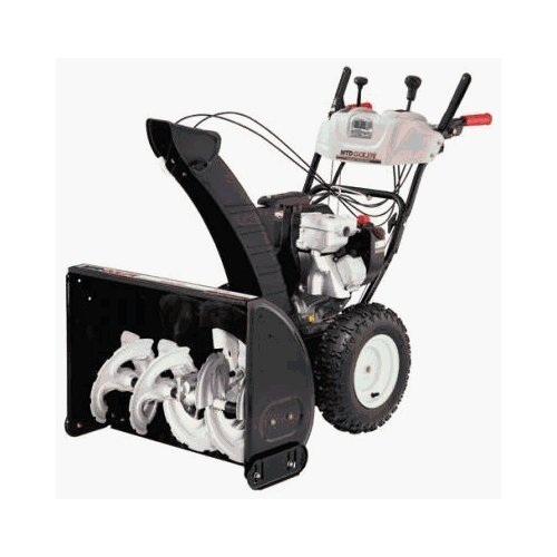 Mtd Products Inc 28 '2Stage Snow Thrower 31Ah65lg704