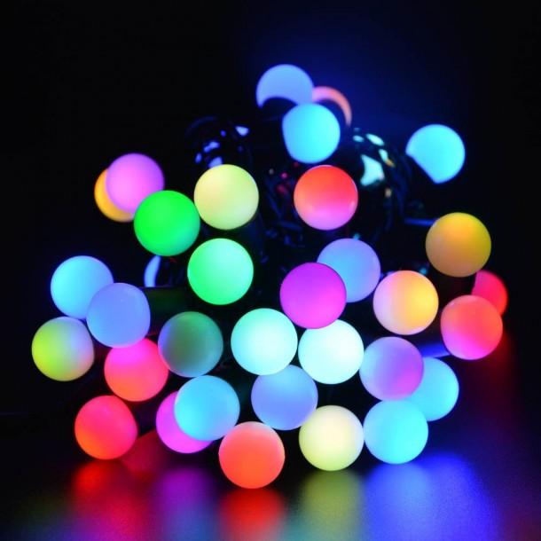 Las mejores luces navideñas (2)