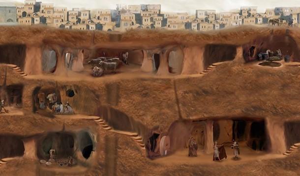 Increíbles sitios subterráneos (3)