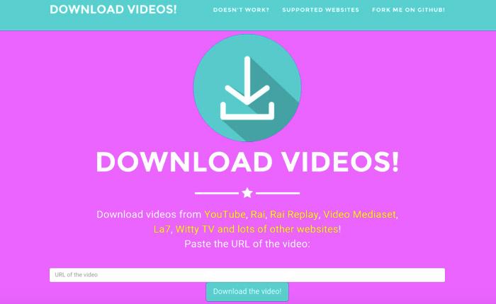 Video-dl