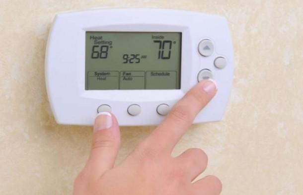 10 maneras en que puede mantener su hogar cálido sin gastar demasiado 8