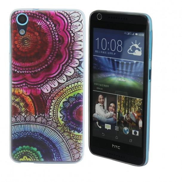 Mejor funda HTC Desire 626 (10)