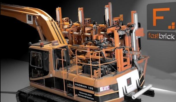 Masones robot