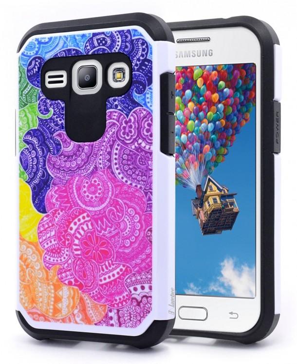 El mejor estuche para Samsung J1 Ace (10)