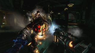 BioShock 2 Fue lanzado hace 10 años: ¿fue realmente malo el modo multijugador?  3