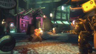 BioShock 2 Fue lanzado hace 10 años: ¿fue realmente malo el modo multijugador?  4 4