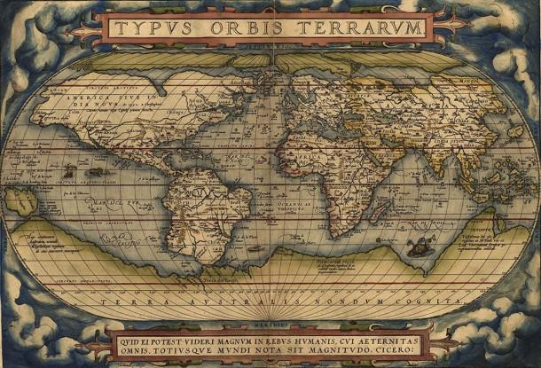 Estos 18 mapas cambiarán la forma en que ves el mundo 15