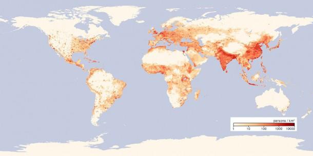 Estos 18 mapas cambiarán la forma en que ves el mundo 7