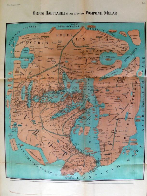 Estos 18 mapas cambiarán tu forma de ver el mundo 4