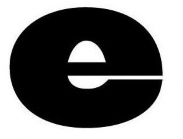 Mensajes ocultos en 31 logotipos de empresas 22