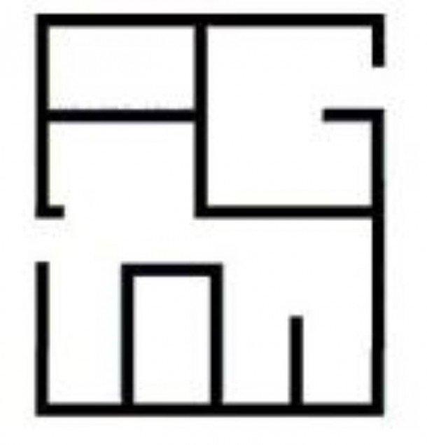 Mensajes ocultos en 31 logotipos de empresas 24