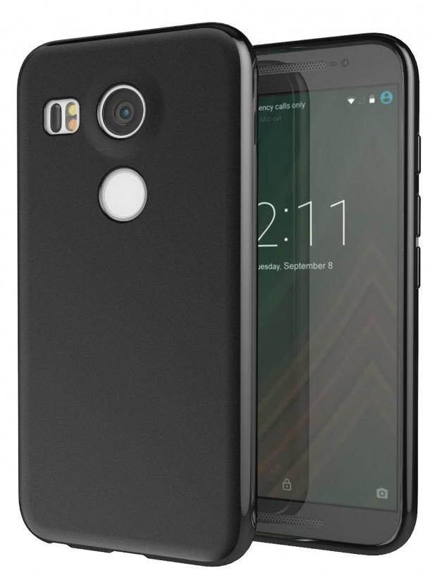 Mejor estuche Nexus 5x (5)