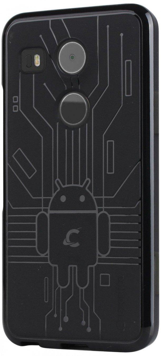 Mejor estuche Nexus 5x (3)