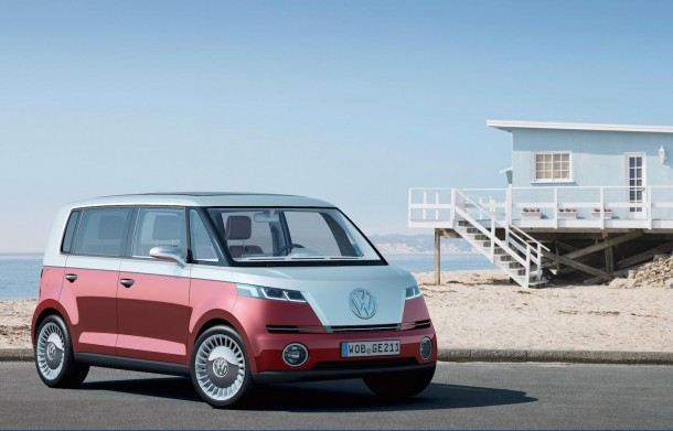 VW-electric-hippie-van