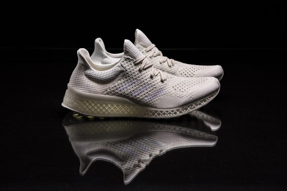 Zapato deportivo impreso en 3D 3