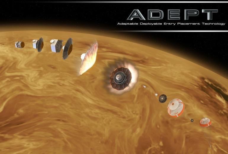 nuevos escudos térmicos para transbordadores espaciales4