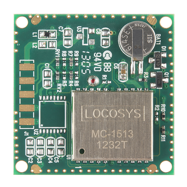 Receptor GPS - LS20031 5Hz